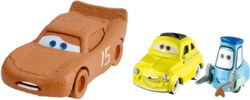 145-DXW000 Disney Cars 3 Die-Cast Chester