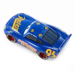 145-FGD570 Disney Cars 3 Die-Cast Charakt