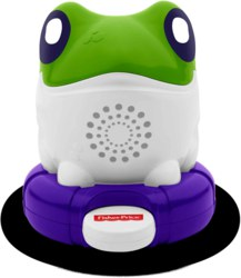 145-FGL380 Fisher-Price Lern-Frosch Quaki