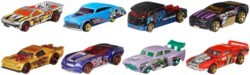 145-FKD480 Hot Wheels Avengers Cars Matte