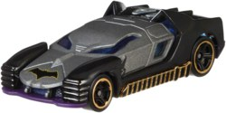 145-FLH320 Hot Wheels DC Comics Batman Ma