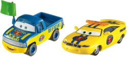 145-FLH610 Disney Cars Die-Cast 2er-Pack