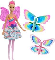 145-FRB080 Barbie Dreamtopia Regenbogen-K