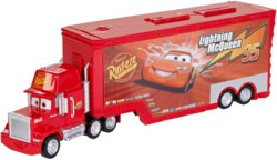 145-FTT930 Disney Cars Transporter Spiels