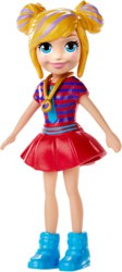 145-FWY200 Polly Pocket Puppe 1 Mattel, a