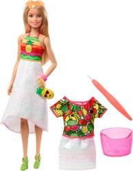 145-GBK180 Barbie loves Crayola Fruchtige