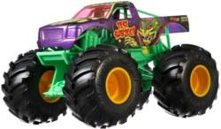 145-GBV380 Hot Wheels Monster Trucks 1:24