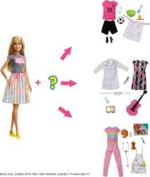 145-GFX840 Barbie Überraschungs-Karrieren