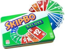 145-L36710 Skip-Bo Deluxe