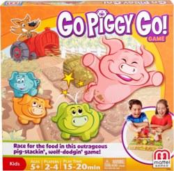145-Y25520 Lauf Schweinchen lauf Mattel G