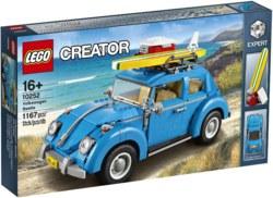 150-10252 VW Käfer LEGO® Creator, ab 16