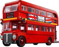 150-10258 London Bus LEGO Creator