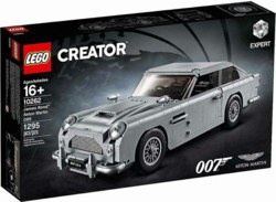 150-10262 James Bond Aston Martin LEGO C