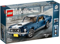 150-10265 Ford Mustang LEGO® Creator Exp