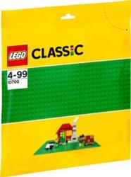 150-10700 Grüne Grundplatte