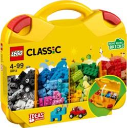 150-10713 LEGO Bausteine Starterkoffer -
