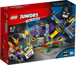 150-10753 Der Joker und die Bathöhle LEG