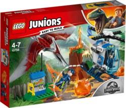 150-10756 Flucht vor dem Pteranodon LEGO