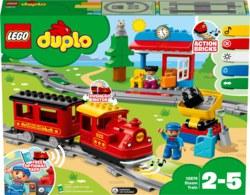 150-10874 Dampfeisenbahn   LEGO DUPLO