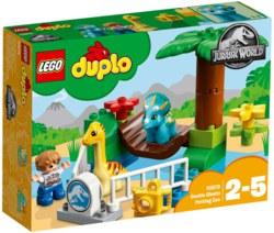 150-10879 Dino-Streichelzoo LEGO DUPLO J