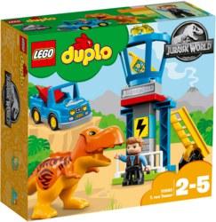 150-10880 T-Rex Aussichtsplattform LEGO