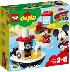 150-10881 Mickys Boot LEGO DUPLO Disney