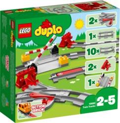 150-10882 Eisenbahn Schienen LEGO DUPLO