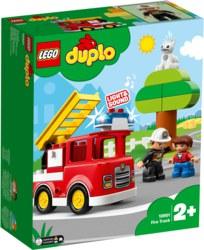 150-10901 Feuerwehrauto