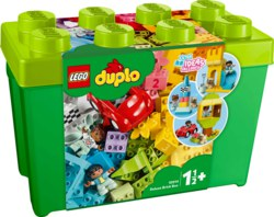 150-10914 LEGO® DUPLO® Deluxe Steinebox