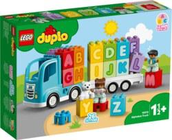 150-10915 Mein erster ABC-Lastwagen LEGO