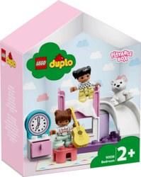 150-10926 Kinderzimmer-Spielbox LEGO® DU