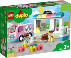 150-10928 Tortenbäckerei LEGO® DUPLO®