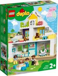 150-10929 Unser Wohnhaus LEGO® DUPLO®