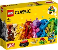 150-11002 LEGO Bausteine - Starter Set L