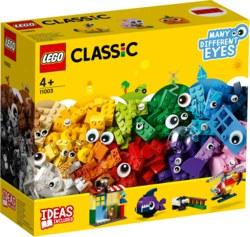 150-11003 LEGO Bausteine - Witzige Figur