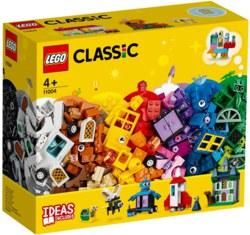 150-11004 LEGO Bausteine - kreativ mit F
