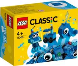 150-11006 Blaues Kreativ Set