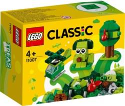 150-11007 Grünes Kreativ-Set LEGO® Class