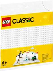 150-11010 Weiße Bauplatte LEGO® Classic