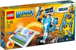 150-17101 BOOST Programmierbares Robotic
