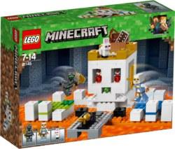 150-21145 Die Totenkopfarena LEGO Minecr