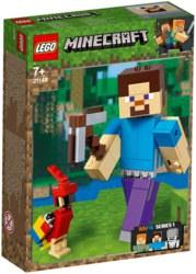 150-21148 Minecraft™-BigFig Steve mit Pa