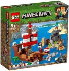 150-21152 Das Piratenschiff-Abenteuer LE