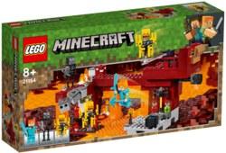 150-21154 Die Brücke LEGO® Minecraft™