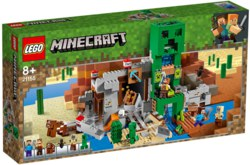 150-21155 Die Creeper™ Mine LEGO® Minecr