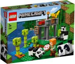 150-21158 Der Panda-Kindergarten LEGO® M