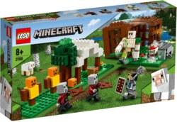 150-21159 Der Plünderer-Außenposten LEGO
