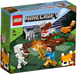 150-21162 Das Taiga-Abenteuer LEGO® Mine