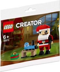 150-30573 Weihnachtsmann LEGO® Creator