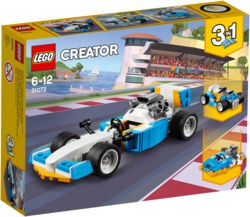 150-31072 Ultimative Motor-Power LEGO Cr